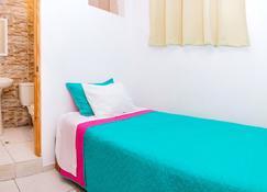 Dunas Lodge Ica - Ica - Bedroom
