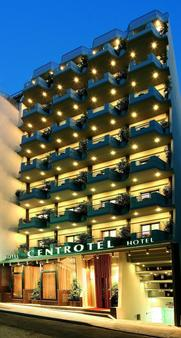 Centrotel - Athens - Building