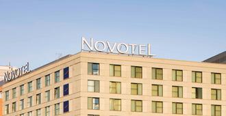 Novotel Berlin Mitte - Berlim - Edifício