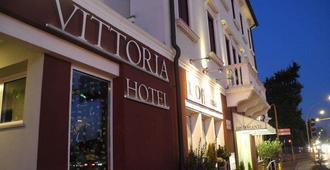 Hotel Vittoria - Rubano - Building