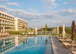 維拉加爾辛特拉酒店 - 辛特拉 - 游泳池