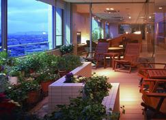 Hotel Plaza Annex Yokote - Yokote - Restauracja