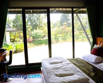 Phumimalee Resort - Ban Patirup Thidin - Bedroom