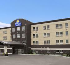 Days Inn and Suites Winnipeg Airport, Manitoba
