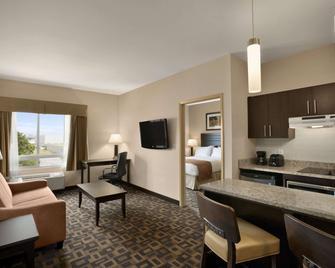 Days Inn and Suites Winnipeg Airport, Manitoba - Winnipeg - Wohnzimmer