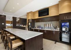 Days Inn and Suites Winnipeg Airport, Manitoba - Winnipeg - Restaurant