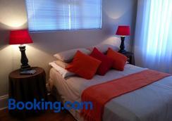 Tri-Angle B&B - Adelaide - Bedroom
