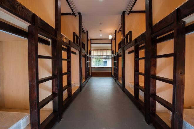 Inno Family Managed Hostel Roppongi - Τόκιο - Διάδρομος