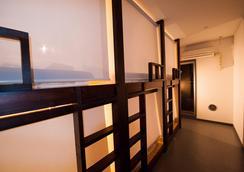 Inno Family Managed Hostel Roppongi - Τόκιο - Κρεβατοκάμαρα