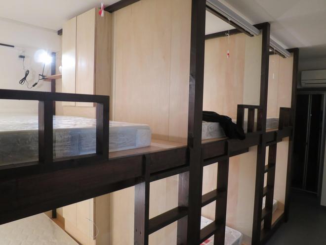 Inno Family Managed Hostel Roppongi - Τόκιο - Μπάνιο