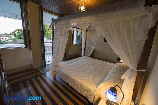 Pousada dos Quatro Cantos - Olinda - Bedroom