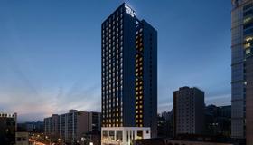 Shilla Stay Seocho - Seúl - Edificio