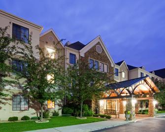 Staybridge Suites Eagan Arpt South - Mall Area - Eagan - Building