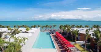 The COAST Adults Only Resort and Spa Koh Samui - Koh Samui - Bể bơi