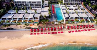 The COAST Adults Only Resort and Spa Koh Samui - Koh Samui - Building