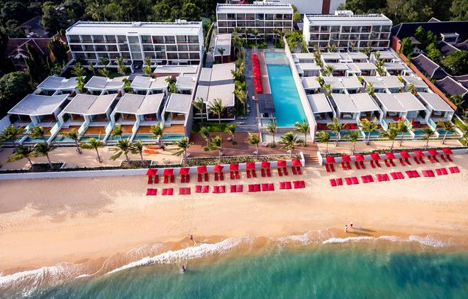 The COAST Adults Only Resort and Spa Koh Samui - Ko Samui - Building
