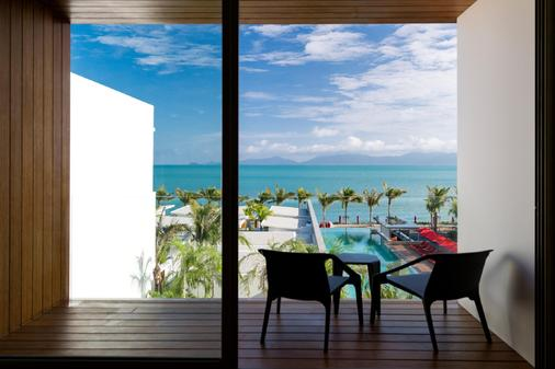 Sensimar Resort Koh Samui - Adults Only - Samui - Balkon