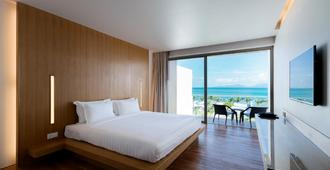 The COAST Adults Only Resort and Spa Koh Samui - Самуи - Спальня