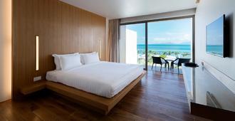 Sensimar Resort Koh Samui - Adults Only - Κο Σαμούι - Κρεβατοκάμαρα