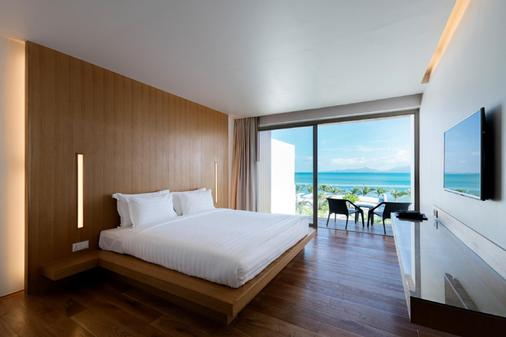 Sensimar Resort Koh Samui - Adults Only - Samui - Schlafzimmer