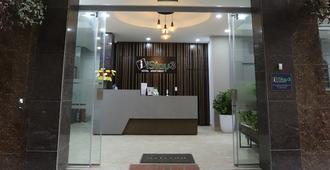 iStay Hotel Apartment 3 - Hanoi