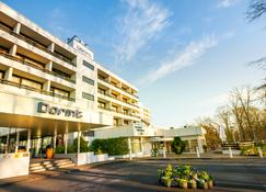 Dorint Hotel & Sportresort Arnsberg/Sauerland - Арнсберге - Здание