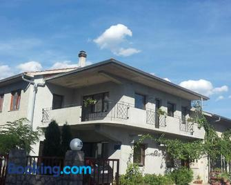 Guest house Sara - Rijeka - Building