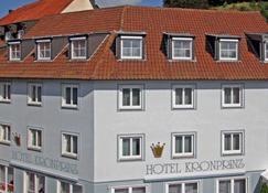 Hotel Kronprinz - Kulmbach - Edificio