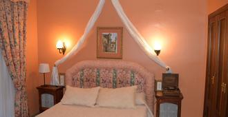 Don Javier - Ronda - Bedroom