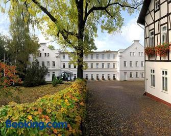 Hotel Meyer - Glauchau - Building