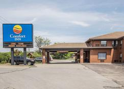 Comfort Inn Pickering - Pickering - Edificio
