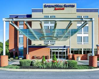 SpringHill Suites by Marriott Harrisburg Hershey - Harrisburg - Building