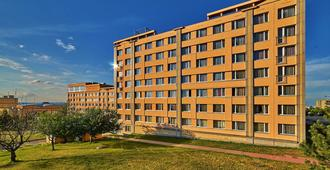 Easy Star - Praga - Edificio