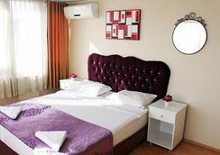 Sultan Hostel & Guesthouse - Istanbul - Makuuhuone