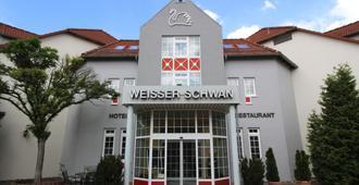 Hotel Weisser Schwan - Ερφούρτη