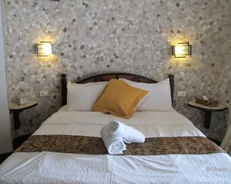 Utopia Resort and Spa - Puerto Galera - Camera da letto