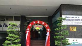 Phu An Hotel - Ho Chi Minh City - Building