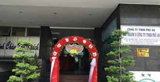 Phu An Hotel - Cidade de Ho Chi Minh - Edifício