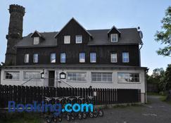 Guest House Pod Rozhlednou - Jílové - Building