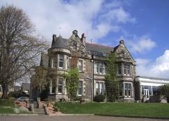 Strathearn Hotel - Kirkcaldy - Building