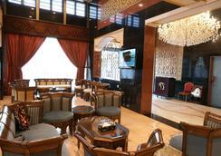 Roshan Al Azhar Hotel - Jedda - Restaurante