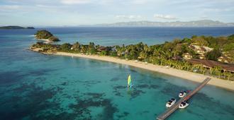 Two Seasons Coron Island Resort & Spa - Coron - Edificio