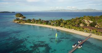 Two Seasons Coron Island Resort & Spa - קורון - בניין