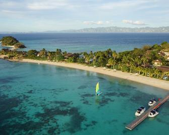 Two Seasons Coron Island Resort & Spa - Coron - Rakennus