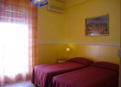 Hotel Bella Capri - Nápoles - Habitación