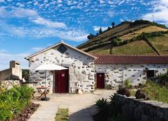 Casas da Quinta - Santa Cruz das Flores - Building