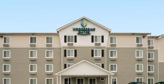Woodspring Suites Knoxville Airport - Louisville