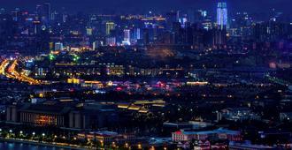 Sofitel Kunming - Kunming - Outdoor view