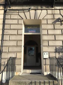 Adelphi Hotel - Edinburgh - Toà nhà