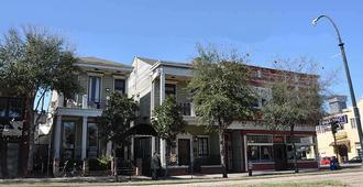 Historic Streetcar Inn - New Orleans - Building